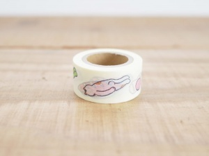 makomo うつぶせマスキングテープ