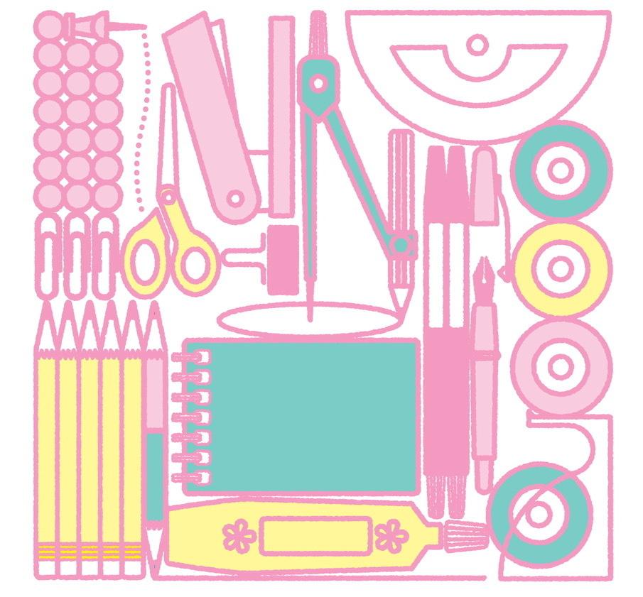 東急ハンズ新宿店「ハルブン 気になる街の文具屋さん編」3.1fri〜3.14thu